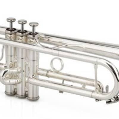 Jupiter XO 1602s-LTR Professional Bb Trumpet