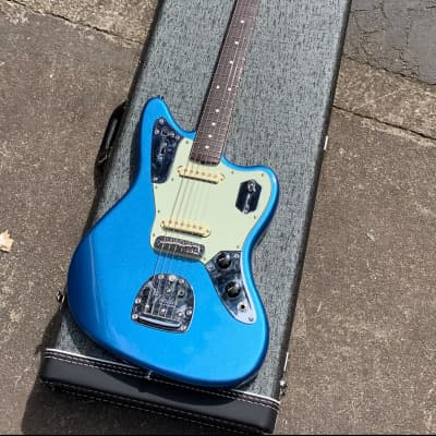 Fender Johnny Marr Jaguar 2018 for sale