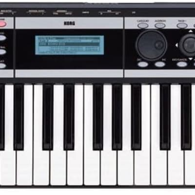 Korg X50 61-Key Synthesizer Keyboard