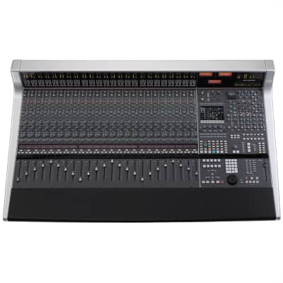 Solid State Logic AWS 948 Delta 24-Channel / 48-Input 8-Bus Inline Console with DAW Control