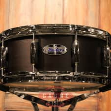 Pearl Masters Complete MCT 5.5x14 Limited Antique Walnut Snare Drum