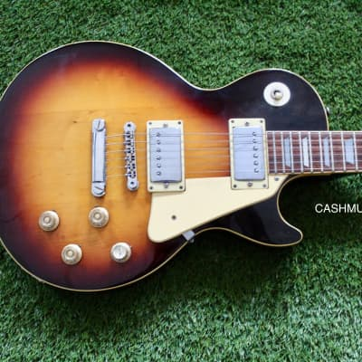 Yamaha Studio Lord 600s  1980 Sunburst for sale