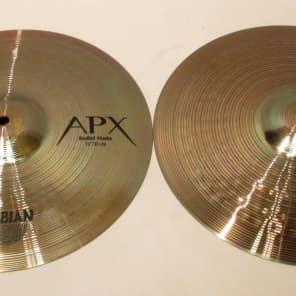 """Sabian 13"""" APX Hi-Hat (Pair)"""