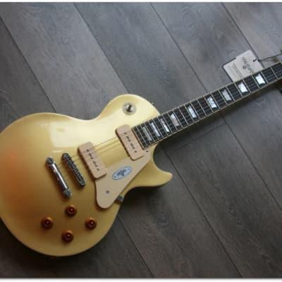 """Maybach """"Lester Goldrush '59 P90 Aged"""""""