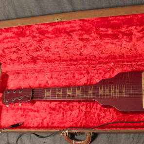Kalamazoo Vintage Lap Steel for sale