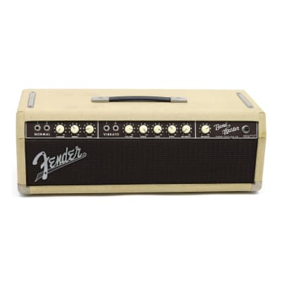 Fender Bandmaster 6G7-A 40-Watt Guitar Head 1961 - 1963