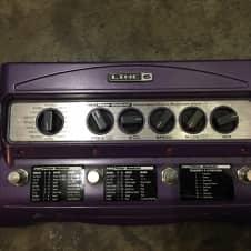 Line 6 FM4 Filter Modeling Pedal 1999
