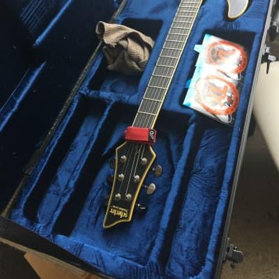 Schecter Blackjack ATX C-1 Black Satin for sale