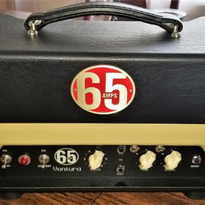 65 Amps Ventura Head for sale