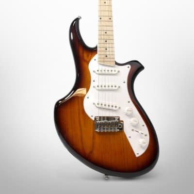 Dream Studio Guitars | Studio Classic |  Ebony Black for sale