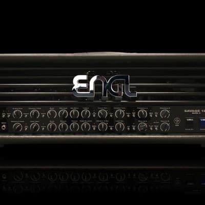 Engl Savage 120 Mark II E610/2 IN STOCK | Reverb