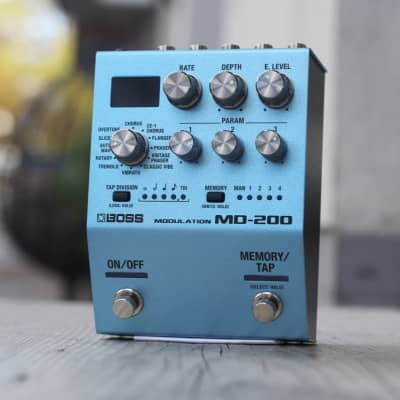 Boss MD-200 Modulation for sale