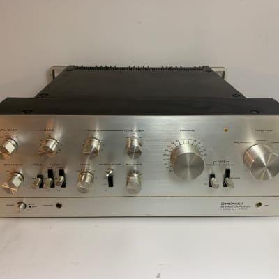 Pioneer SA-9500 Stereo Amplifier