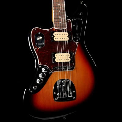 Fender Kurt Cobain Road Worn Jaguar Left-Handed
