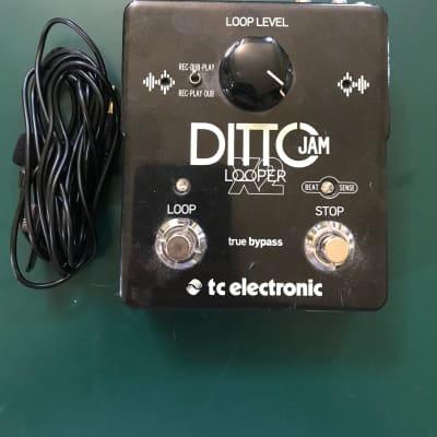 TC Electronic Ditto Jam X2 Looper 2018