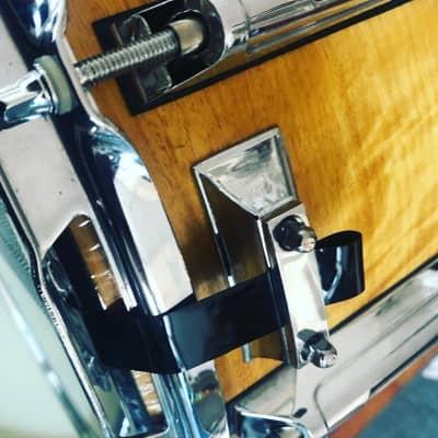 Remo Masteredge 80's Maple veneer