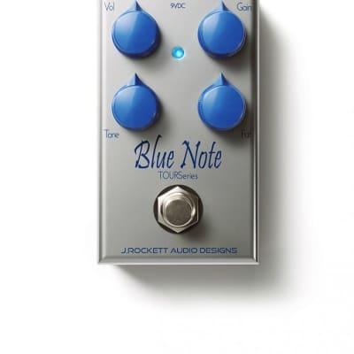 J. Rockett Blue Note Tour Series