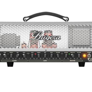Bugera T50-INFINIUM 50W Cage 2-Ch Tube Amp Head