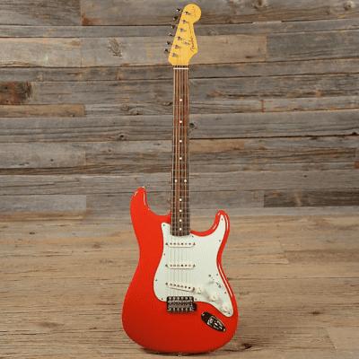 Fender Mark Knopfler Artist Series Signature Stratocaster