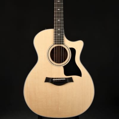 Taylor 314ce with V-Class Bracing