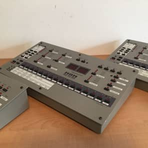 MAM Music & More SQ-16 Step Sequencer 1996 Silver