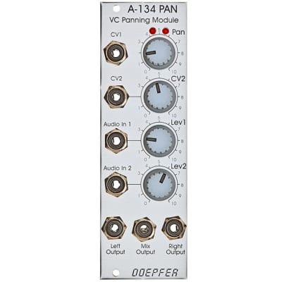 Doepfer Musik Elektronik Doepfer A-134 Voltage Controlled Panning