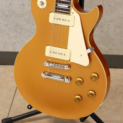 ESP Edwards 2019 E-LP-125SD/P Gold-Top, Made in Japan for sale