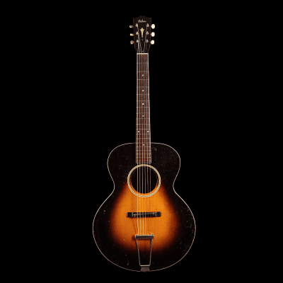 Gibson L-75 1932 - 1939