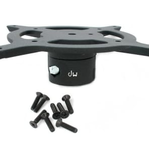 DW Parts : Throne Support Plate