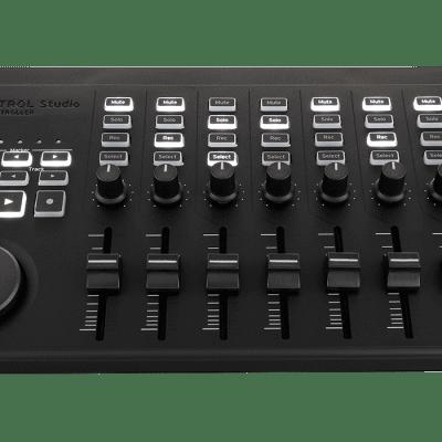 Korg nanoKONTROL Studio Mobile MIDI Controller