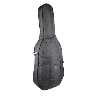 Kaces UKCB-44 University Series 4/4 Full-Size Cello Gig Bag