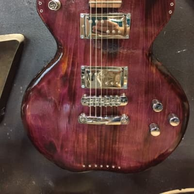 Moxy Guitars A.J. Monroe 2020 Blowout Sale for sale