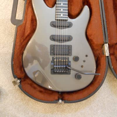 Peavey Impact 1 1986 Gray/silver for sale