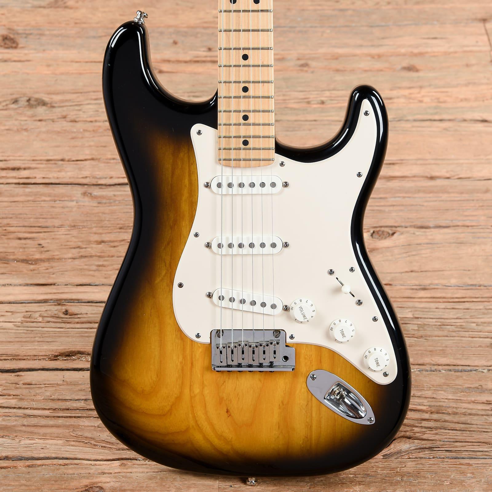 Fender 50th Anniversary American Standard Stratocaster