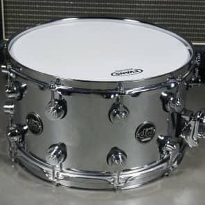 "DW Performance Series 8x14"" Steel Snare Drum"