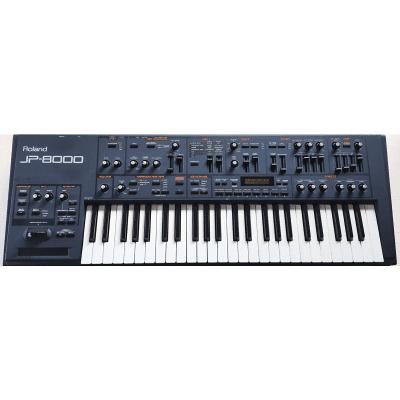 Roland JP-8000 49-Key Synthesizer