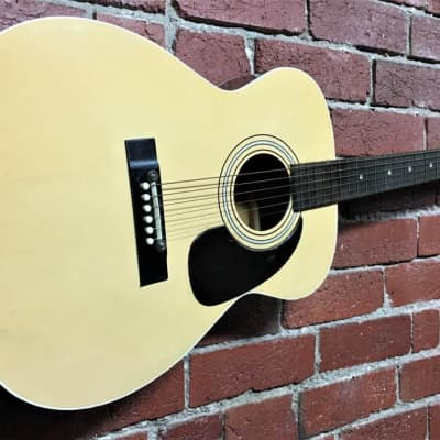 Harmony H6340 Acoustic Flattop Guitar - 1972 for sale