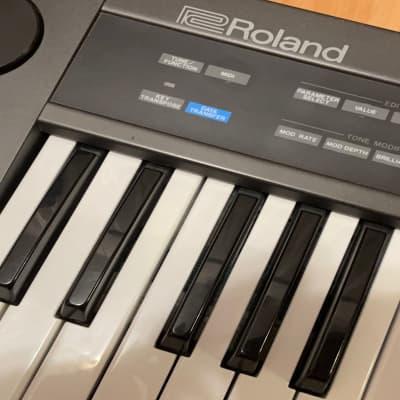 Roland Alpha Juno-2 61-Key Programmable Polyphonic Synthesizer