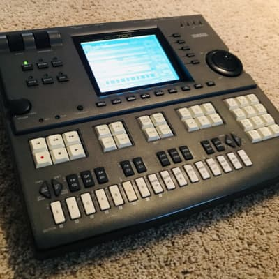 Yamaha QY700 Hardware Sequencer