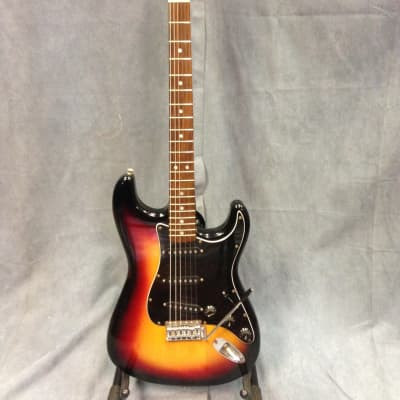 Tokai  Silver Star 1980s Sunburst for sale