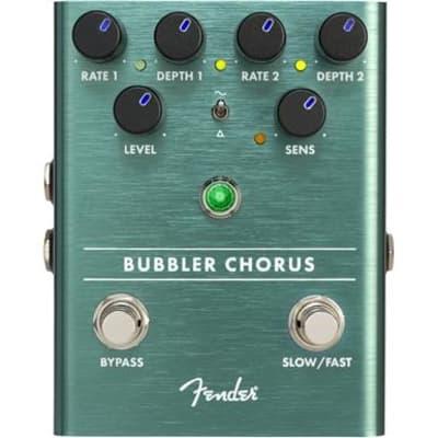 FENDER 234540000 Bubbler Analog Chorus/Vibrato