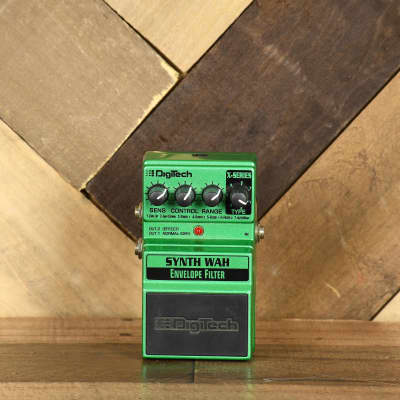 Digitech Synth Wah - Used for sale