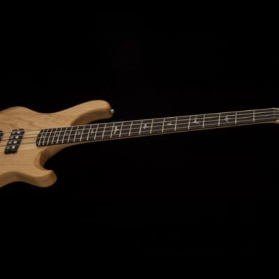 PRS SE KingFisher Bass Guitar - Natural for sale
