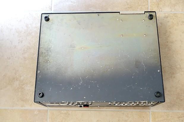 emu sp1200 vintage sampling drum machine serviced sp 1200 12 reverb. Black Bedroom Furniture Sets. Home Design Ideas