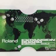 Roland SR-JV80-05 World Expansion Board
