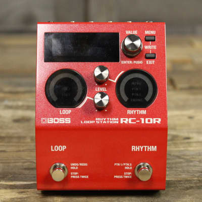 Boss RC-10R Rhythm Loop Station for sale