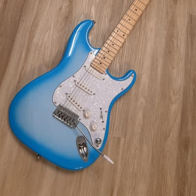 2020 Elite ® Strat Style Pro Style Guitar