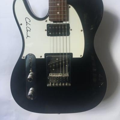 Cole Clark TL Electric 2000's Black for sale