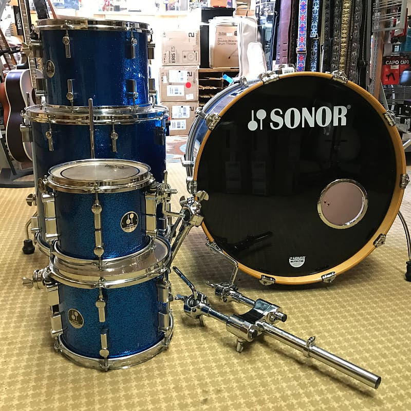 Sonor Force 3007 5-Piece 22