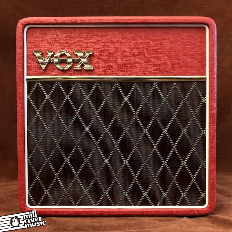 Vox AC4C1 Limited Edition 4W 1x10